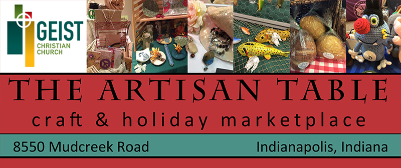 The Artisan Table
