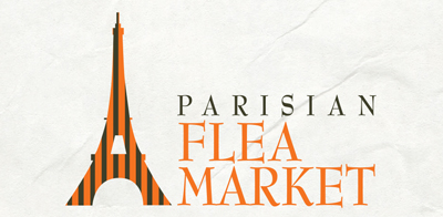 2017 Parisian Flea Market