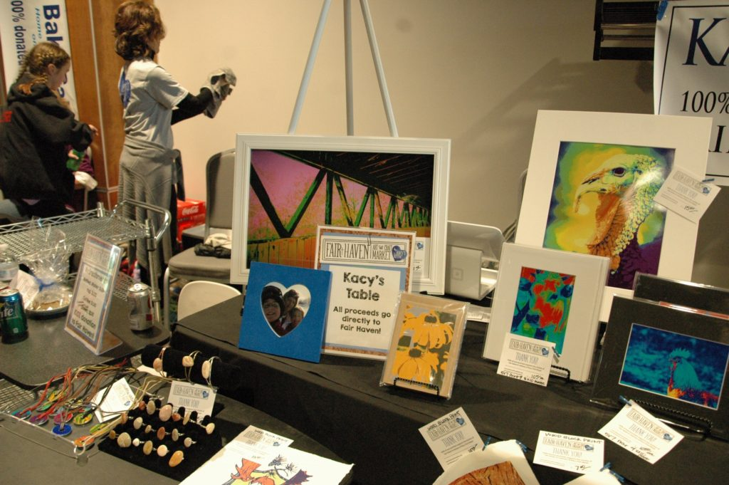 2017 Art and Craft Market