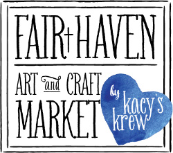Art & Craft Market by Kacy's Krew