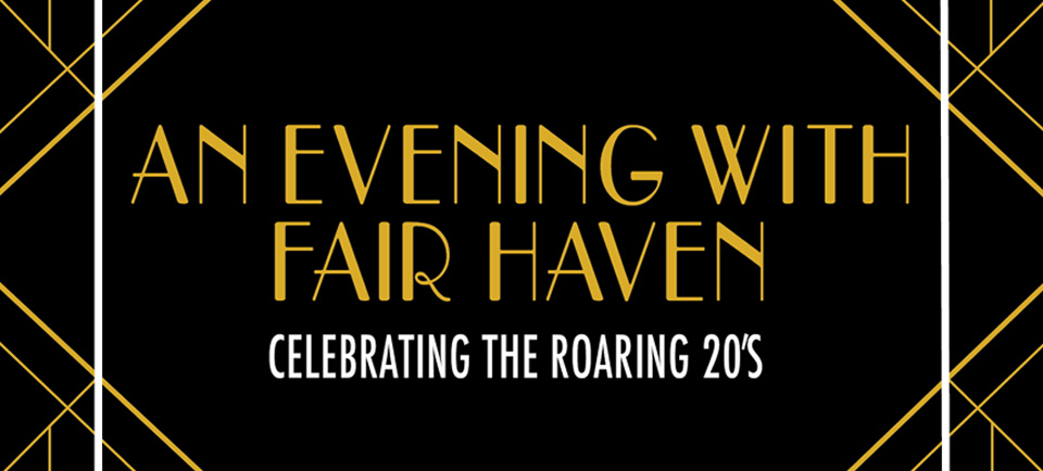 An Evening with Fair Haven